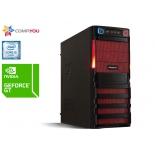 CompYou Home PC H577 (CY.536019.H577), купить за 30 590 руб.