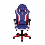 компьютерное кресло DXRacer USA Edition OH/KS186/IWR/USA3 серия Special Editions