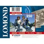 фотобумага для принтера Lomond 1106202, фото сатин