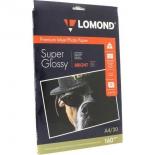 Фотобумага для принтера Lomond 1101110, купить за 720руб.
