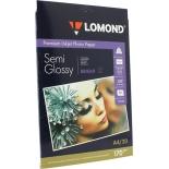 фотобумага для принтера Lomond 1101305, полуглянец