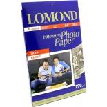 фотобумага для принтера Lomond 1108200, сатин