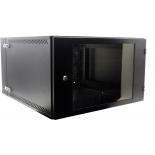 серверный шкаф NT Wallbox 6-66 B, черный