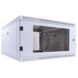 серверный шкаф NT Wallbox 6-66 G, серый