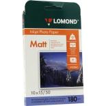 фотобумага для принтера Lomond 0102063