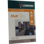 фотобумага для принтера Lomond 0102029