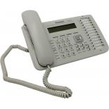 проводной телефон Panasonic KX-DT543RU, Белый