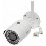 IP-камера видеонаблюдения Dahua DH-IPC-HFW1120SP-W-0280B, Белая
