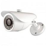Камера видеонаблюдения Ginzzu HAB-1031O, Белая