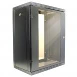 серверный шкаф NT Wallbox 15-63 B, black