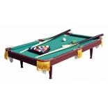 игровой стол Weekend Billiard Мини-бильярд (пул)