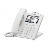 IP-телефон Panasonic KX-HDV430RU, белый