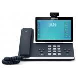 IP-телефон Yealink SIP-T58V (цветной дисплей)