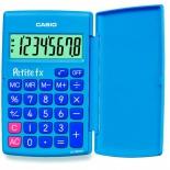 калькулятор Casio LC-401LV-BU, Голубой