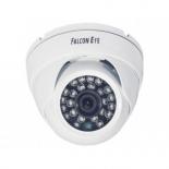 IP-камера видеонаблюдения Falcon Eye FE-D720MHD/20M, купольная