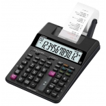калькулятор Casio HR-150RCE-WA-EC, черный