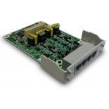 мини-АТС Panasonic KX-HT82480X (Плата расширения)