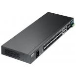 коммутатор (switch) ZyXEL MES3500-24F (управляемый)