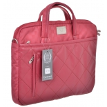 сумка для ноутбука Continent CC-036 красная, 15.6