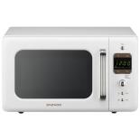 микроволновая печь Daewoo KOR-6LBRW, белая
