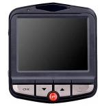 автомобильный видеорегистратор Sho-Me FHD-350, черный