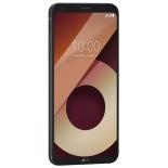 смартфон LG Q6a M700 2Gb/16Gb LTE, черный
