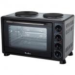 мини-печь, ростер Tesler EOGP-3000 (электрическая) черная