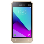 смартфон Samsung Galaxy J1 Mini Prime SM-J106H 1/8Gb, золотистый