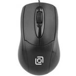 мышка Oklick 305M, черная