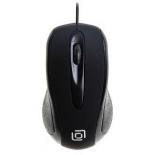 мышка Oklick 295M черная