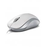 мышка Rapoo N1130 серая
