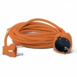 удлинитель электрический Sven Elongator 3G-20M, оранжевый