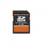 карта памяти Qumo SDHC Memory Card 32Gb Class10