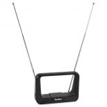 антенна телевизионная Tesler IDA-150, черная