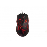 мышка Qcyber Termit 800 (QC-02-007DV01) черная