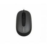 мышка Rapoo N3200 USB, серая