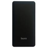 аксессуар для телефона Мобильный аккумулятор Buro RA-10000SM 10000mAh, черный