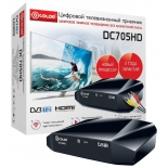 ресивер D-Color DC705HD DVB-T2