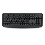 клавиатура Rapoo NK2500 черная