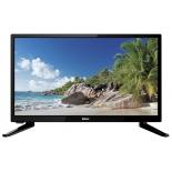 телевизор BBK 20LEM-1026/T2C, черный