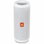 портативная акустика JBL Flip 4, белая