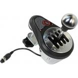игровое устройство ThrustMaster TH8A, коробка переключения передач