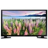 телевизор Samsung UE49J5300AUX TV, черный