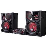музыкальный центр LG CJ98 (музыкальная система)