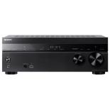 ресивер Sony STR-DH770/M, черный
