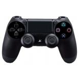 геймпад Sony Dualshock 4, Черный