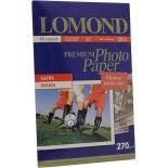 фотобумага для принтера Lomond 1106201