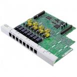 мини-АТС Panasonic KX-TE82474X (для TES/TEM824RU)