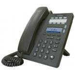 IP-телефон Escene ES206-PN, черный