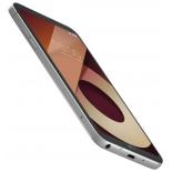 смартфон LG Q6a M700 2Gb/16Gb LTE, платиновый